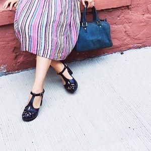 🇸🇪Swedish Hasbeens clog sandals 🇸🇪